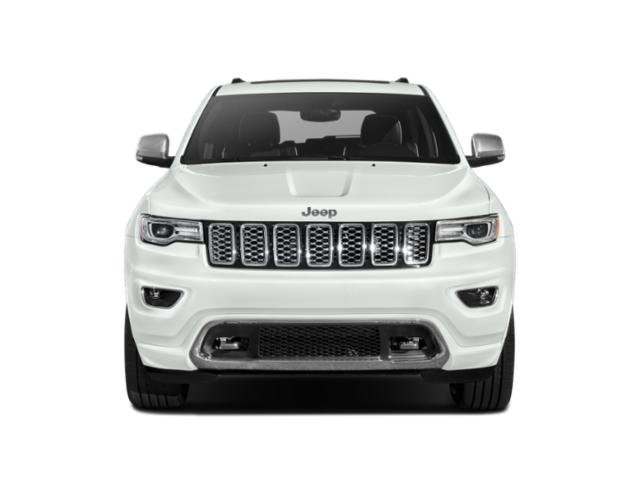 2019 Jeep Grand Cherokee Pictures Grand Cherokee SRT 4x4 photos front view