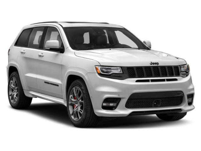 2019 Jeep Grand Cherokee Base Price Laredo 4x4 Pricing side front view