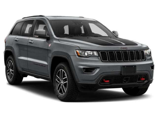 2019 Jeep Grand Cherokee Base Price Upland 4x2 Pricing side front view