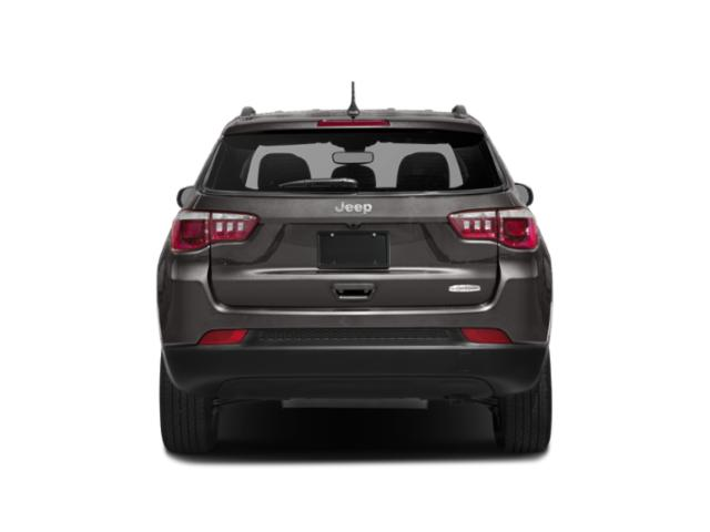 2019 Jeep Compass Base Price Limited FWD Pricing rear view