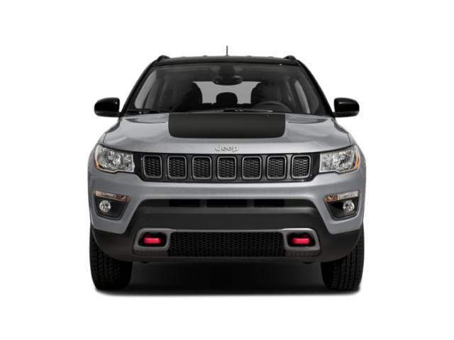 2019 Jeep Compass Base Price Limited 4x4 Pricing front view
