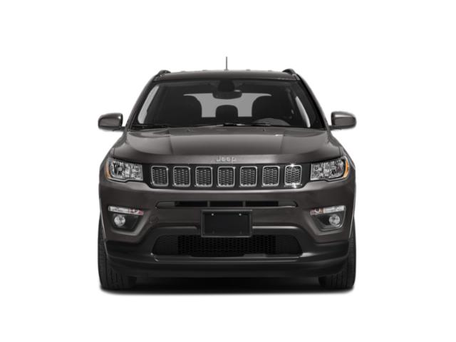2019 Jeep Compass Base Price Limited FWD Pricing front view
