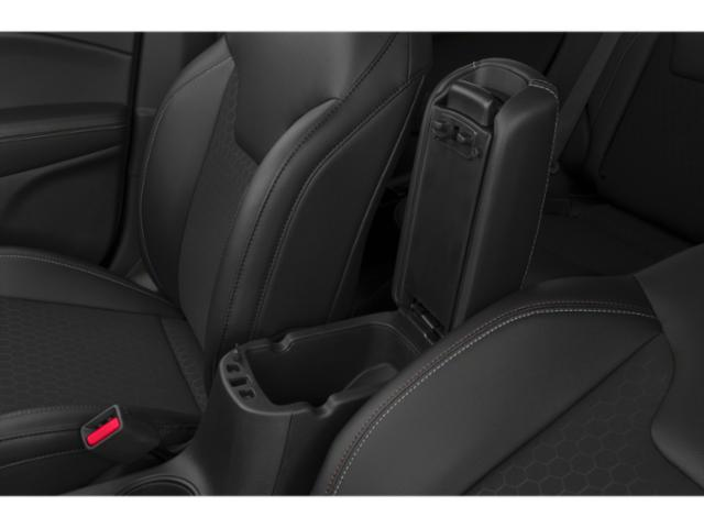 2019 Jeep Compass Base Price Limited FWD Pricing center storage console