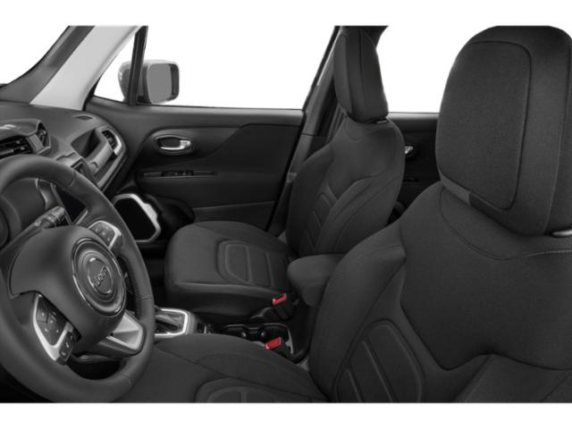 2019 Jeep Renegade Base Price Trailhawk 4x4 Pricing front seat interior