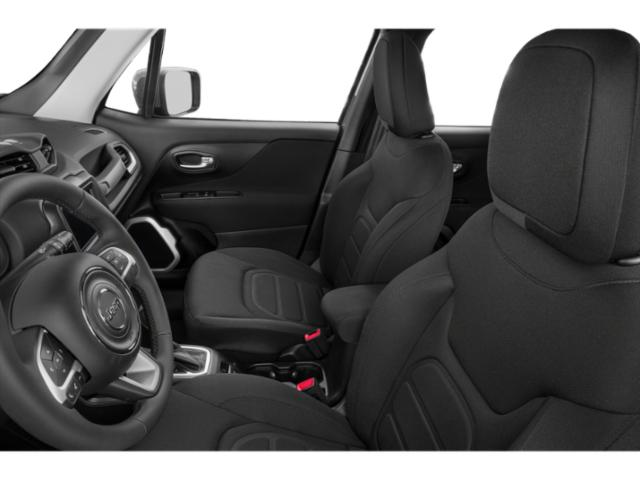 2019 Jeep Renegade Base Price Limited 4x4 Pricing front seat interior