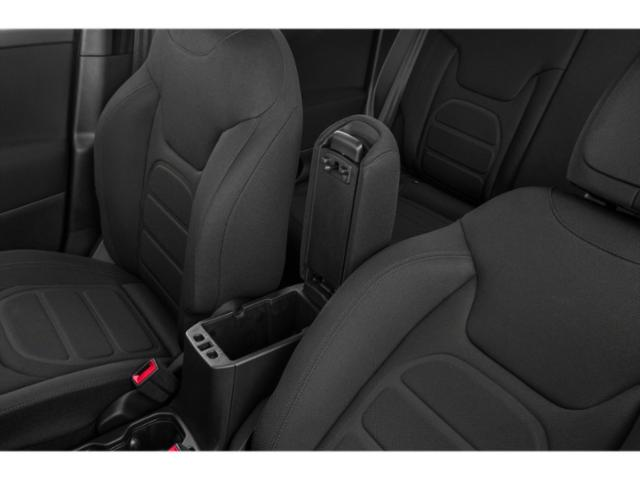 2019 Jeep Renegade Base Price Limited 4x4 Pricing center storage console