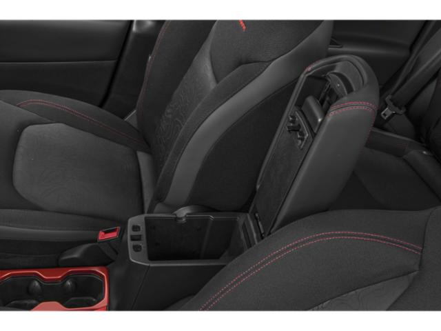 2019 Jeep Renegade Base Price Trailhawk 4x4 Pricing center storage console