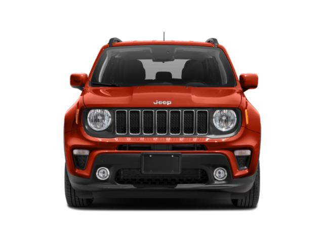 2019 Jeep Renegade Base Price Limited 4x4 Pricing front view