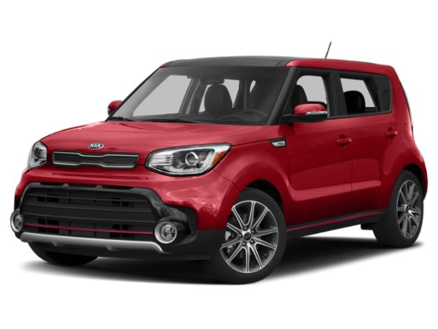 2019 Kia Soul Base Price Base Manual Pricing