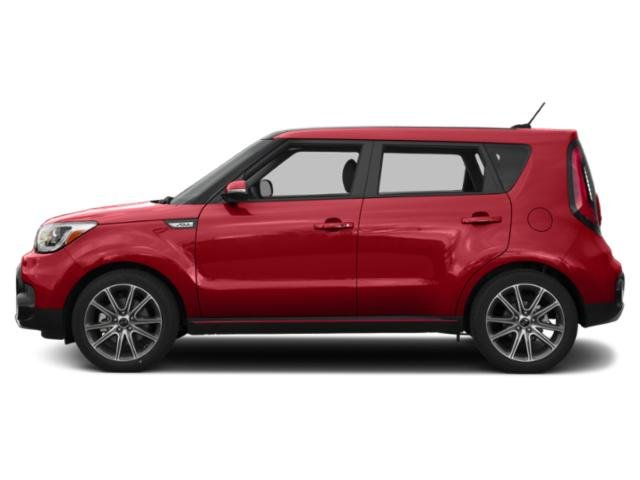 2019 Kia Soul Base Price Base Manual Pricing side view
