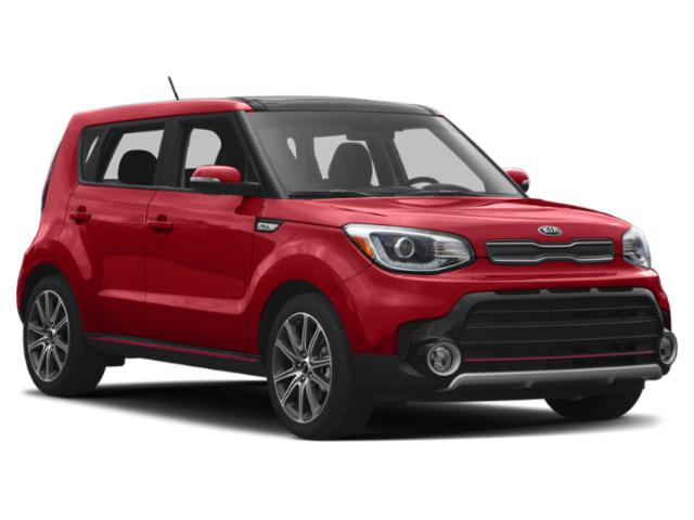 2019 Kia Soul Base Price Base Manual Pricing side front view