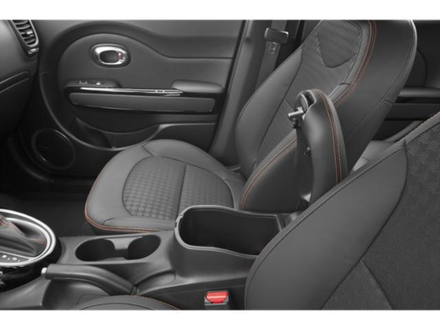 2019 Kia Soul Base Price Base Manual Pricing center storage console