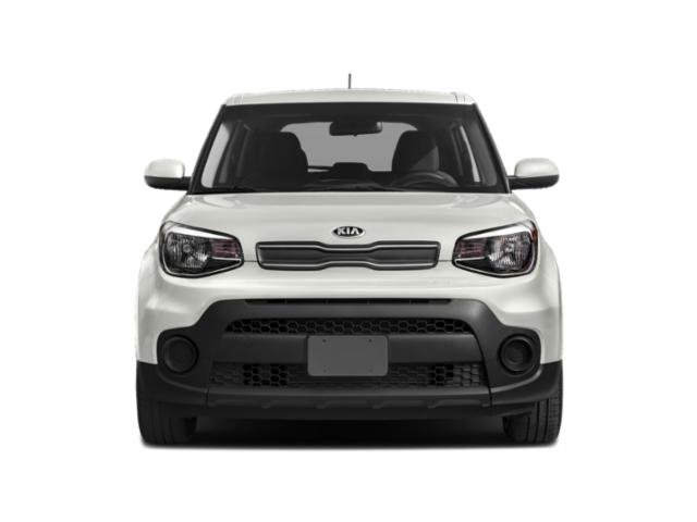 2019 Kia Soul Base Price Base Manual Pricing front view