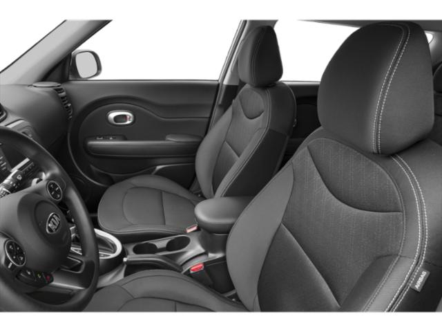 2019 Kia Soul Base Price Base Manual Pricing front seat interior