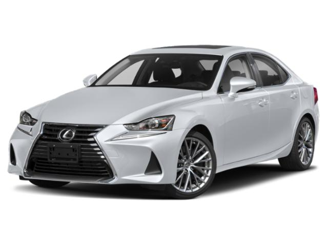 2019 Lexus IS Base Price IS 300 F SPORT RWD Pricing