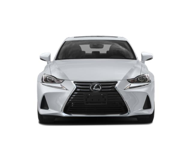 2019 Lexus IS Base Price IS 300 F SPORT RWD Pricing front view