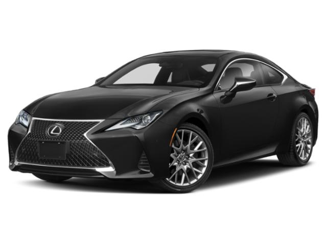 Lexus RC Coupe 2019 Coupe 2D RC350 AWD V6 - Фото 1