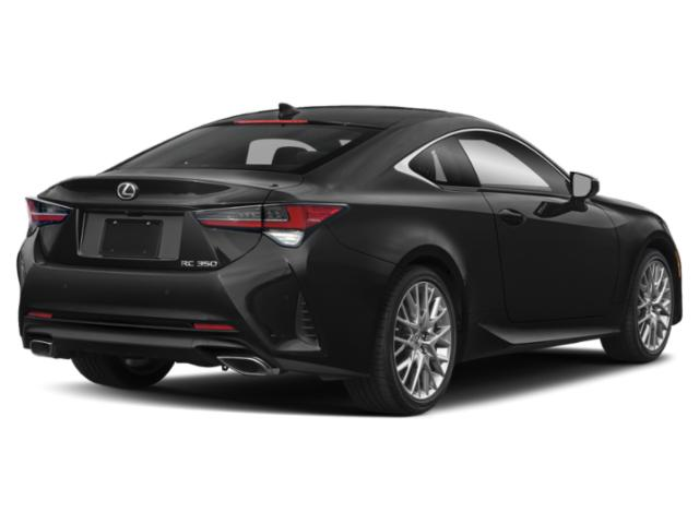 Lexus RC Coupe 2019 Coupe 2D RC350 AWD V6 - Фото 2