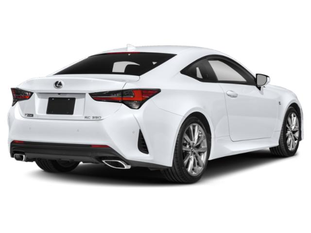 Lexus RC Coupe 2019 Coupe 2D RC350 AWD V6 - Фото 3