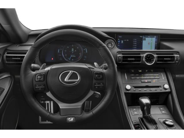 Lexus RC Coupe 2019 Coupe 2D RC350 AWD V6 - Фото 4
