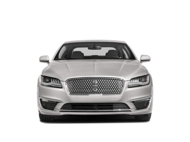 2019 Lincoln MKZ Pictures MKZ Hybrid Reserve II FWD photos front view