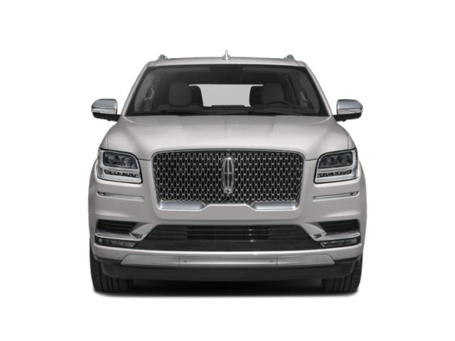 2019 Lincoln Navigator Pictures Navigator Black Label 4x4 photos front view