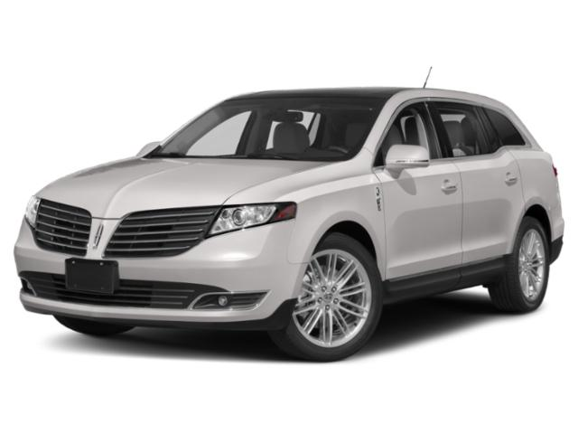 2019 Lincoln MKT Base Price 3.5L AWD Reserve Pricing