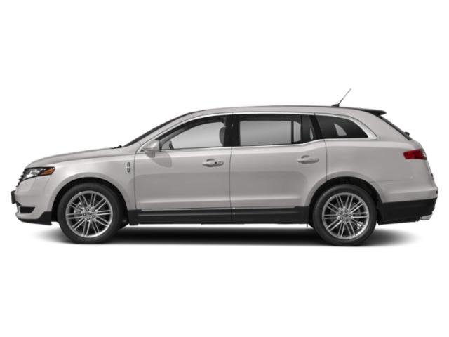 2019 Lincoln MKT Base Price 3.5L AWD Reserve Pricing side view