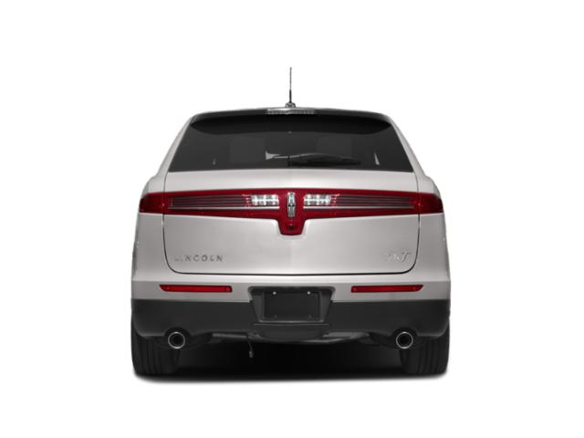2019 Lincoln MKT Base Price 3.5L AWD Reserve Pricing rear view
