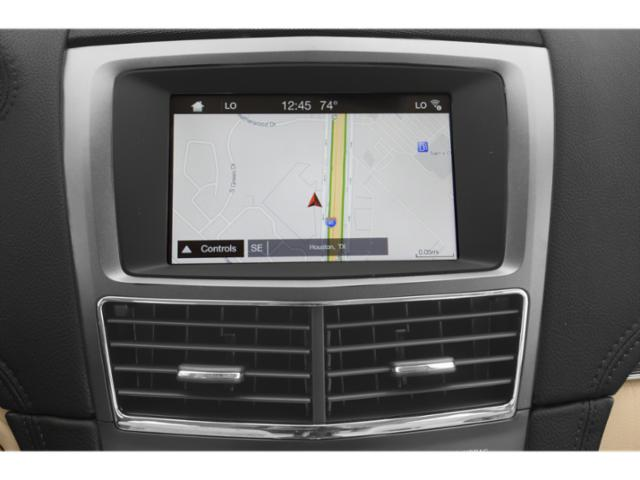 2019 Lincoln MKT Base Price 3.5L AWD Reserve Pricing navigation system