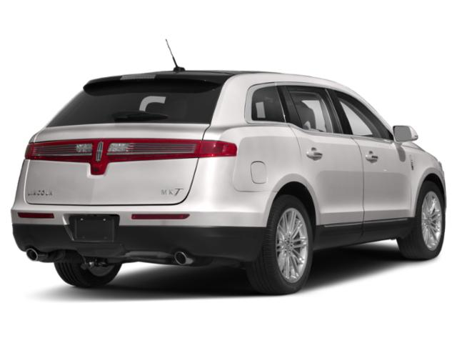 2019 Lincoln MKT Base Price 3.5L AWD Reserve Pricing side rear view