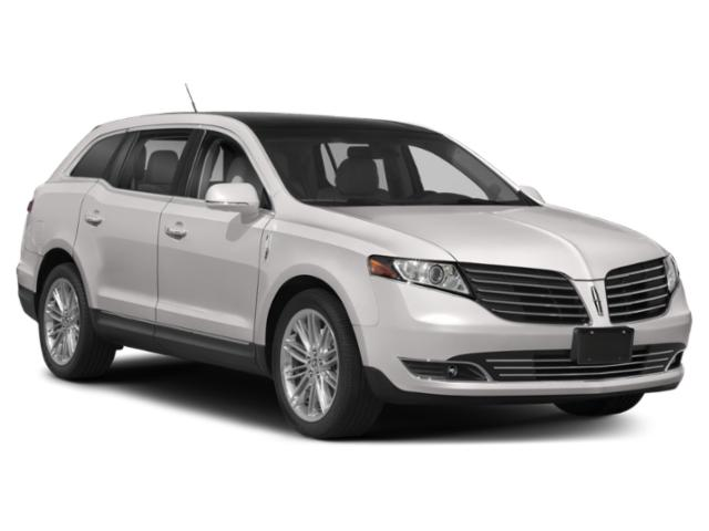 2019 Lincoln MKT Base Price 3.5L AWD Reserve Pricing side front view