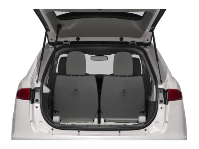 2019 Lincoln MKT Base Price 3.5L AWD Reserve Pricing open trunk