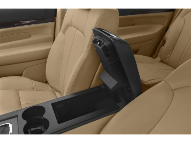 2019 Lincoln MKT Base Price 3.5L AWD Reserve Pricing center storage console