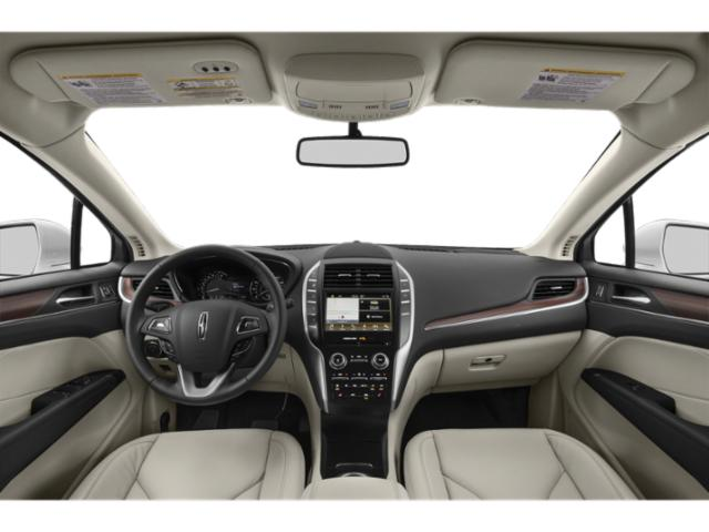 2019 Lincoln MKC Pictures MKC Reserve FWD photos full dashboard