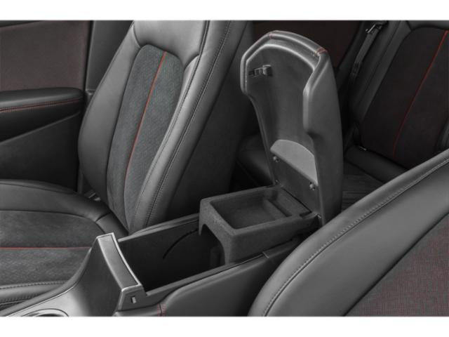 2019 Lincoln MKC Pictures MKC Reserve FWD photos center storage console