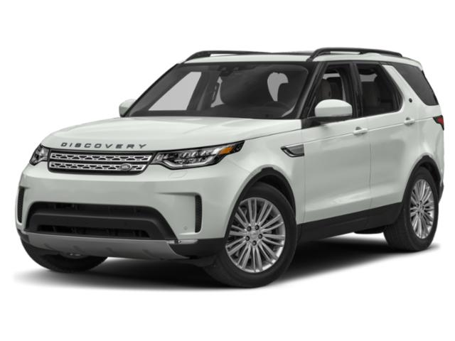 Land Rover Discovery SUV 2019 Utility 4D SE 4WD V6 - Фото 1