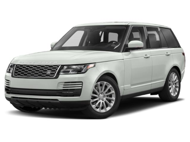Land Rover Range Rover Hybrid/Electric 2019 Utility 4D HSE 4WD I4 Turbo - Фото 1