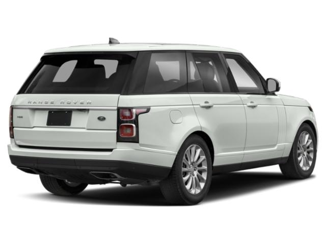 Land Rover Range Rover Hybrid/Electric 2019 Utility 4D HSE 4WD I4 Turbo - Фото 2