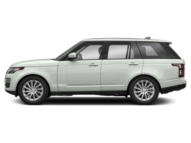 Land Rover Range Rover Hybrid/Electric 2019 Utility 4D HSE 4WD I4 Turbo - Фото 3