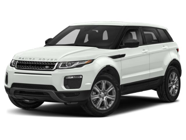 Land Rover Range Rover Evoque Crossover 2019 Conv 2D HSE Dynamic 4WD I4 Turbo - Фото 1