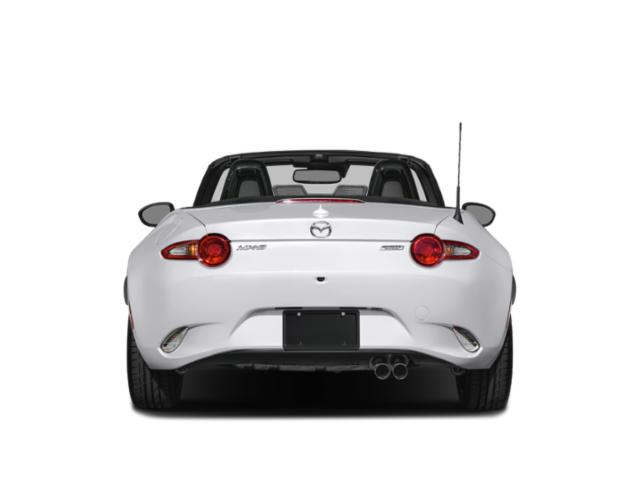 2019 Mazda MX-5 Miata Base Price Sport Manual Pricing rear view