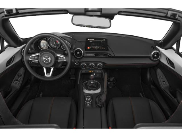 2019 Mazda MX-5 Miata Base Price Sport Manual Pricing full dashboard