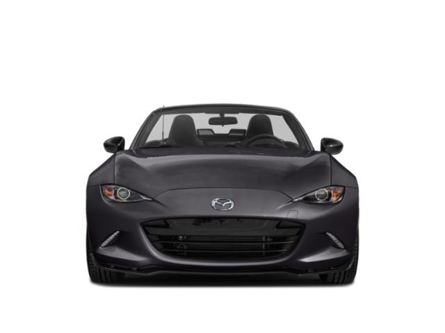 2019 Mazda MX-5 Miata Base Price Sport Manual Pricing front view