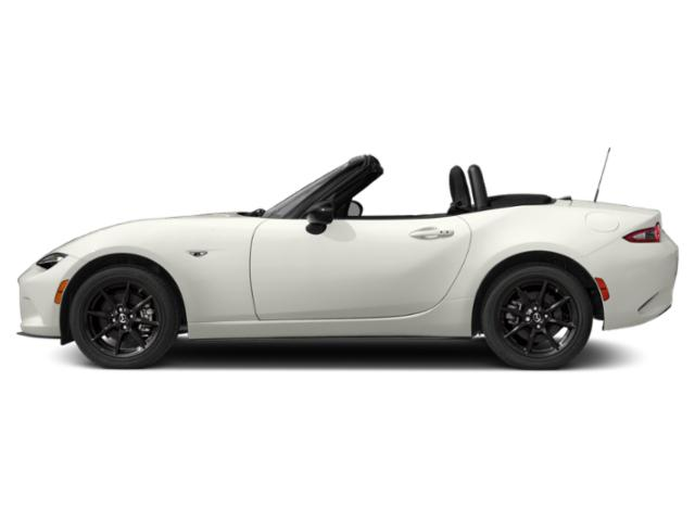 2019 Mazda MX-5 Miata Base Price Sport Manual Pricing side view