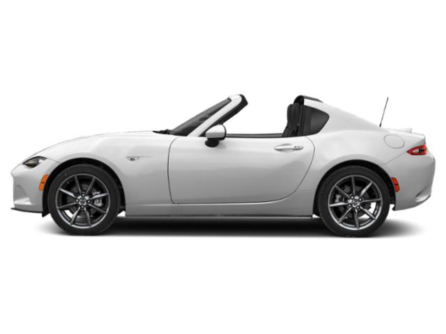 2019 Mazda MX-5 Miata RF Base Price Club Manual Pricing side view
