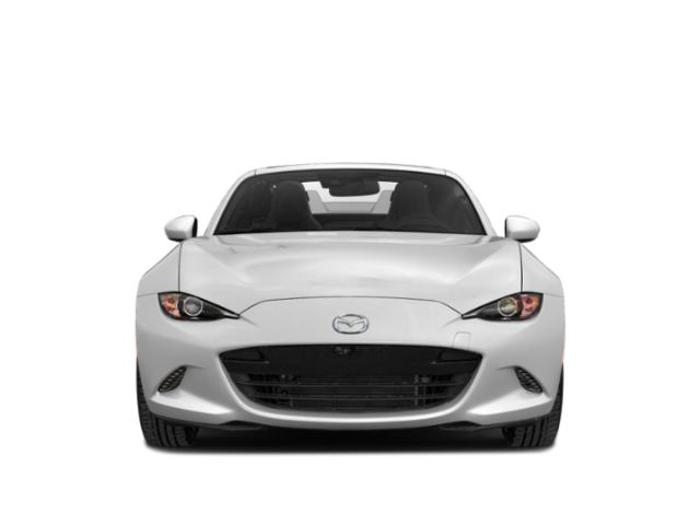 2019 Mazda MX-5 Miata RF Base Price Club Manual Pricing front view