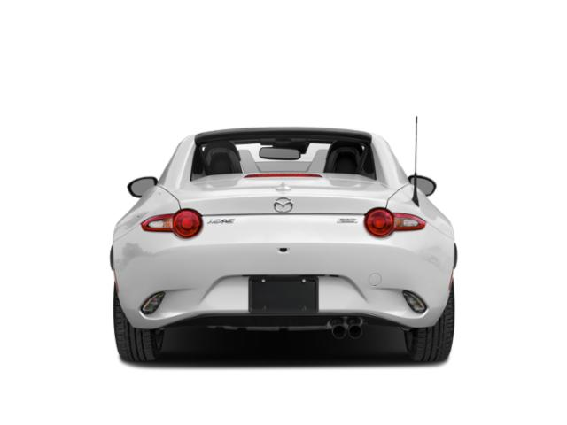 2019 Mazda MX-5 Miata RF Base Price Club Manual Pricing rear view