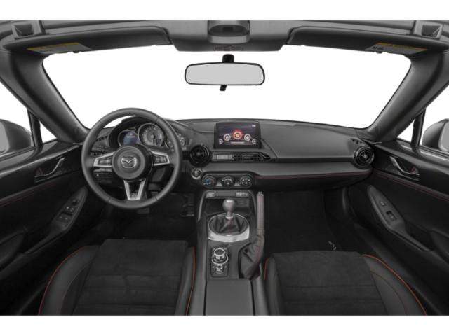 2019 Mazda MX-5 Miata RF Base Price Club Manual Pricing full dashboard