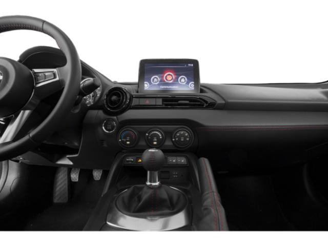 2019 Mazda MX-5 Miata RF Pictures MX-5 Miata RF Club Manual photos stereo system